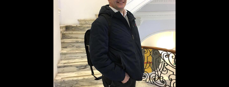 Claudio Volanti