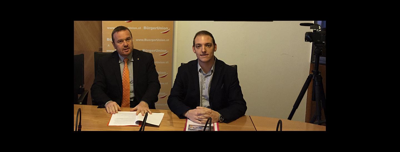 Andreas Pöder & Stefan Taber