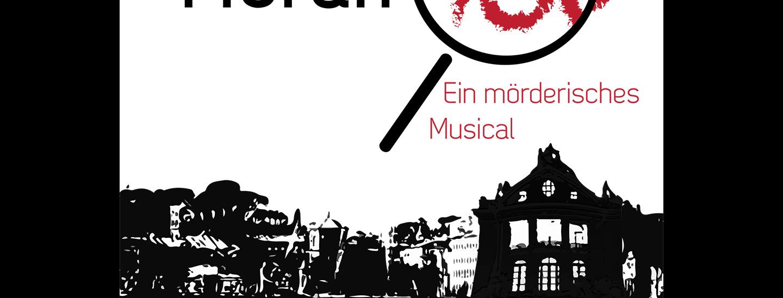Meran 700 Ein mörderisches Musical