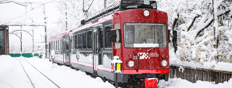Trenino del Renon / Rittnerbahn