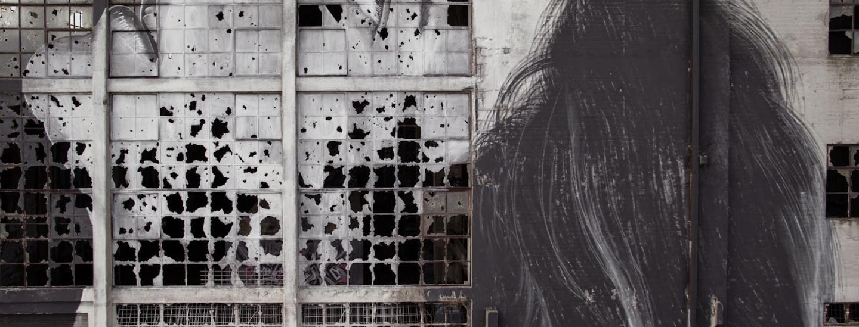 Rone, Broken Window Theory