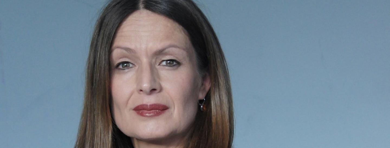 Sabine Gruber