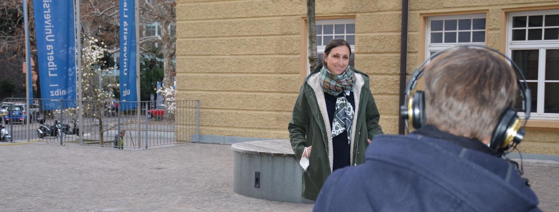 Tanja Mimmo