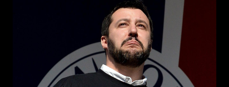 Salvini, Matteo