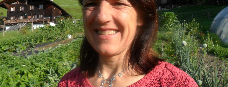 Agnes Schwienbacher: Von Gefängnisinsassin zu Autorin