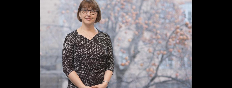 Sanja Baric