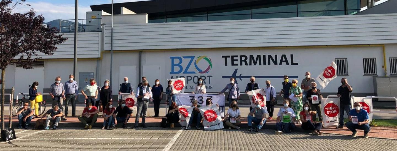 03/06/2021 Aeroporto di S. Giacomo
