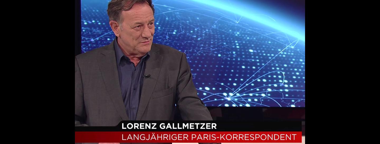 Lorenz Gallmetzer
