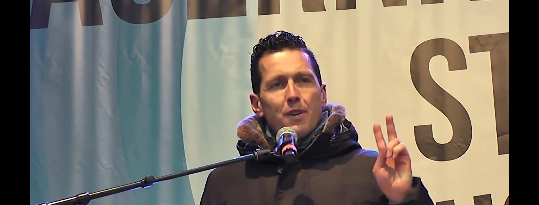 Ulrich Veith in Berlin