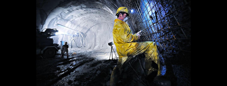 Tunnel Brennero 2