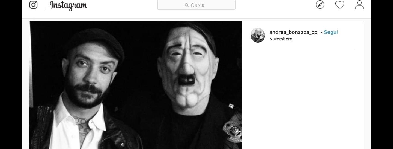 Bonazza Instagram