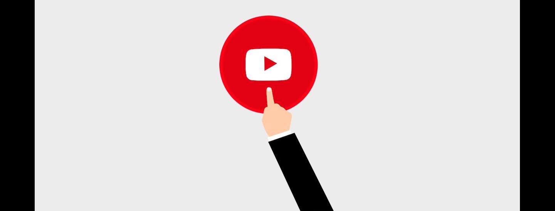 Youtube-Klick