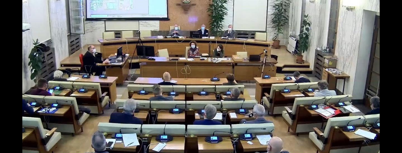 Meraner Gemeinderat