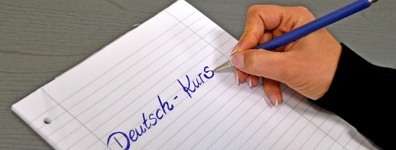 Deutsch-Kurs