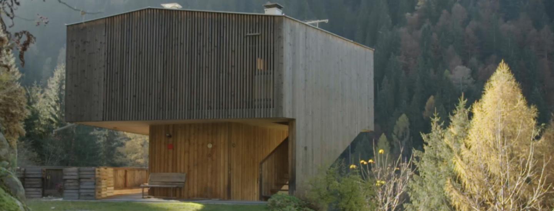 Bauen in Holz 2