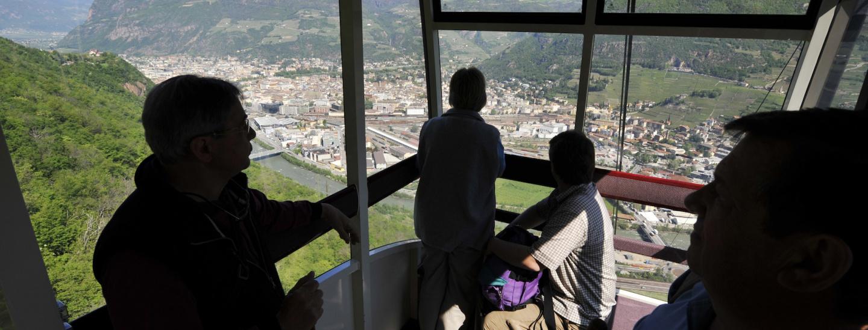 Südtirol-Urlaub