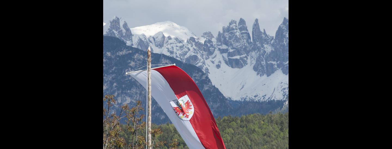Alto Adige, Provincia