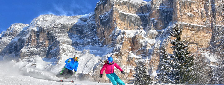 Ski Alta Badia