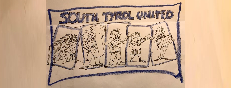 South Tyrol United