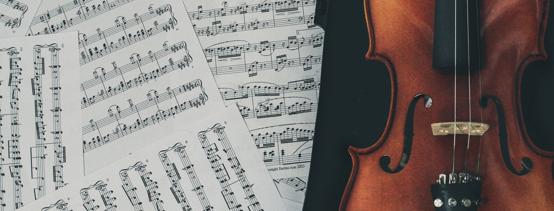Musica, violino