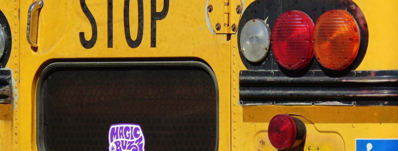 Schülerbus