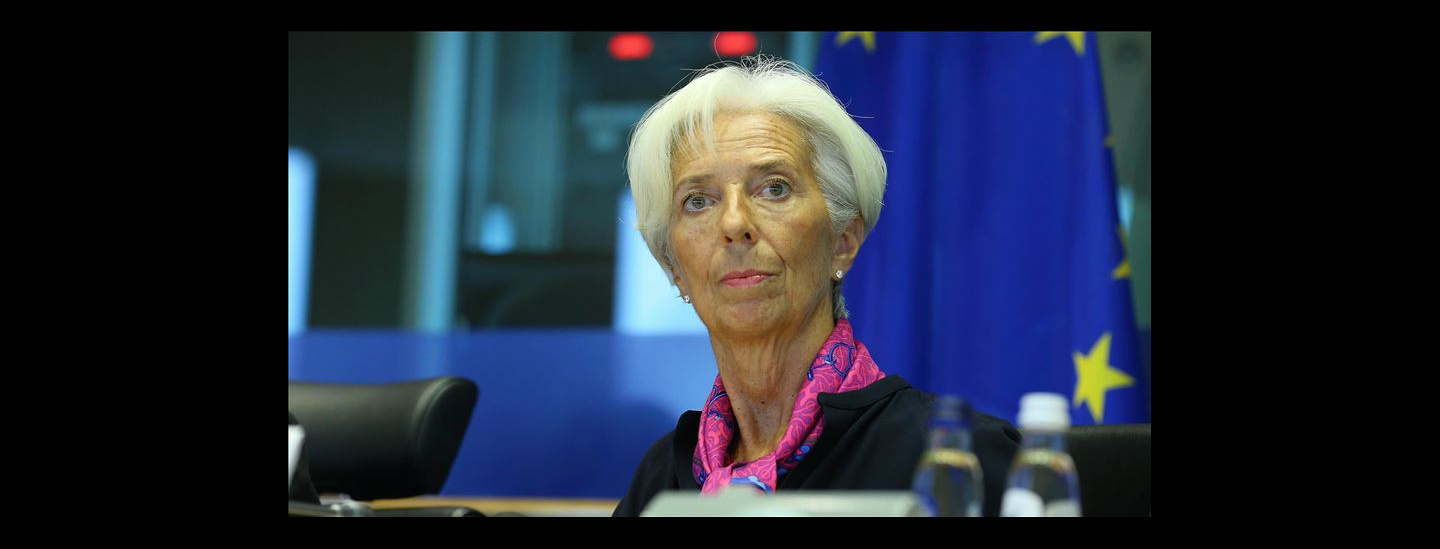 Lagarde, Christin