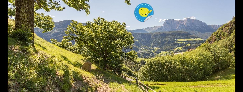 Il Keschtnweg abbraccia la val d'Adige | Salto.bz
