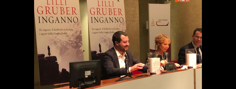 Salvini-gruber