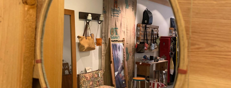 Wianui concept store in Brixen