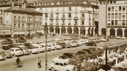 Bolzano, anno 1956