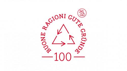 100 buone ragioni gute gründe