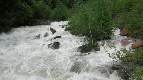 Reinbachhochwasser