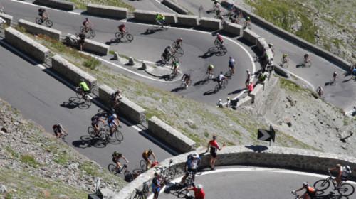 Stelvio giornata bici