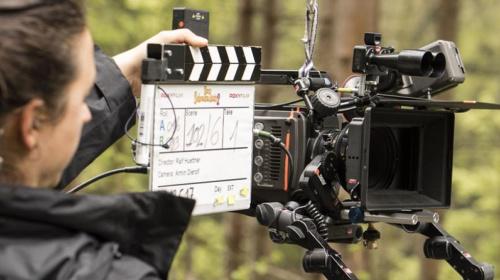 Filmförderung