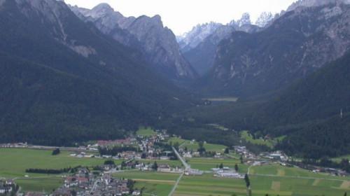 Dobbiaco, Toblach, parco naturale Tre Cime, Drei Zinnen