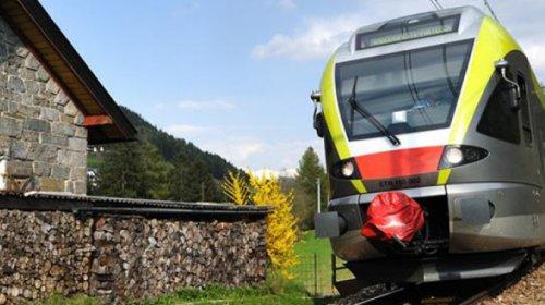 Pustertaler Bahn