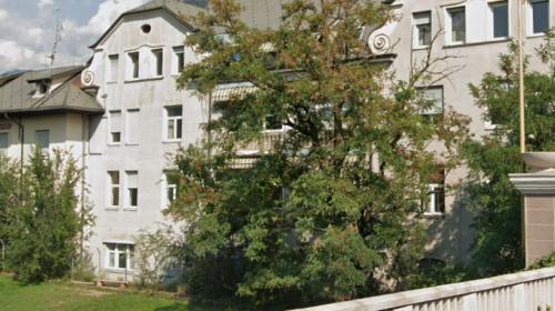 Edificio ex Enel