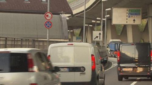 arginale strada Bolzano ss12