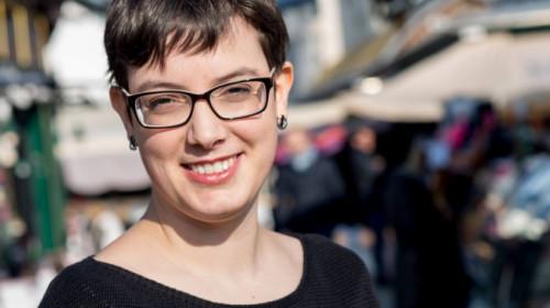 Marita Gasteiger