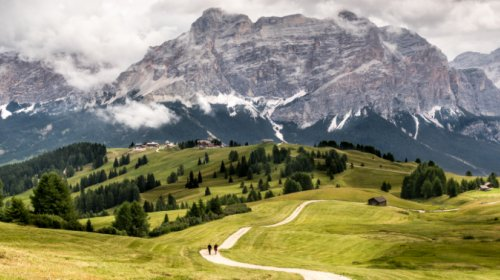 Turismo, Alto Adige