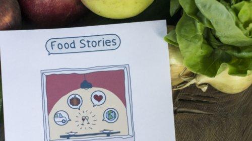 Food Stories - Flyerfruits