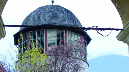 Torre Hofburggarten
