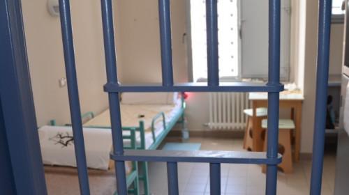 carcere Trento