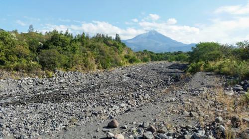 vulcano Colima
