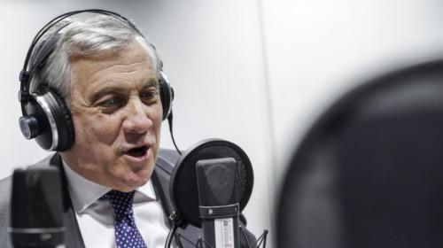 Tajani, Antonio