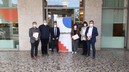 Südtiroler Abkommen zur Förderung der Workers BuyOut's unterzeichnet