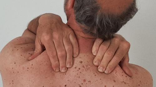 Fibromyalgie - undefinierte Schmerzen in den weichen Körperteilen