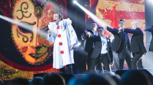 Turetsky Art Choir Group