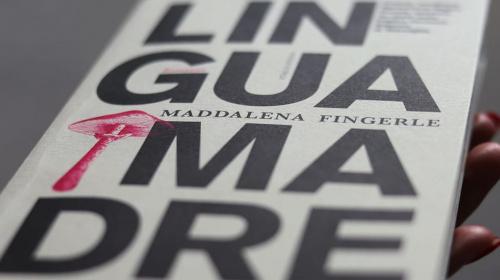 Lingua Madre, Maddalena Fingerle
