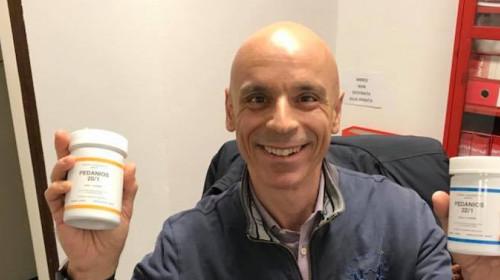 Stefano Balbo